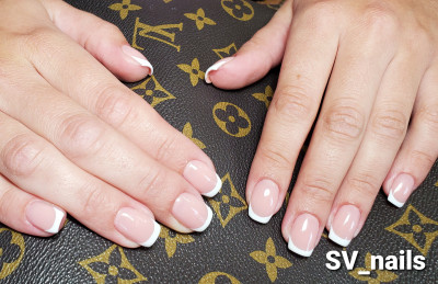 SV_nails - Manicure / Pedicure в Chicago