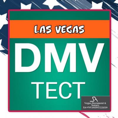 DMV - Auto Repair в Las Vegas