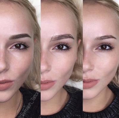Permanent makeup - Makeup / Visage в Miami