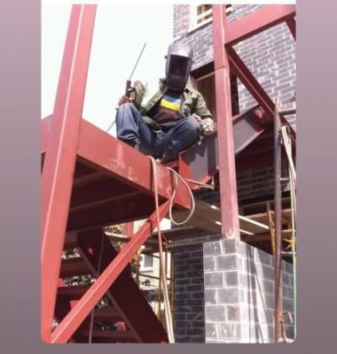 Сварочные работы - HVAC Specialists в Chicago