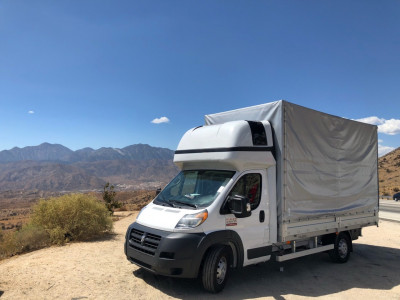 CDL Drivers in Los Angeles for Full Time
