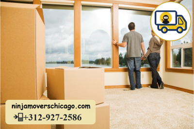 NINJA MOVERS CHICAGO - Other Services  -  Movers в Chicago