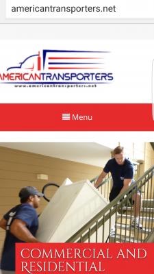 American Transporters - Другие услуги  -  Грузчики в Нью-Йорк