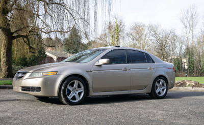 Acura TL 2004 - 193k miles - Runs Great!