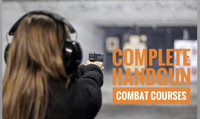 Firearms Training - Teachers в Los Angeles