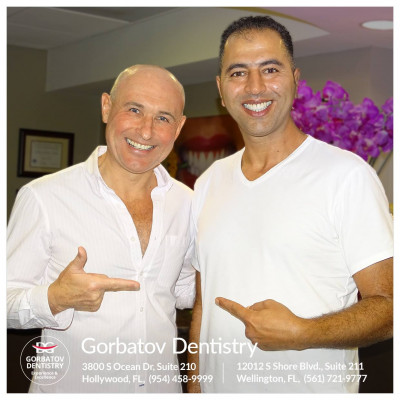 Стоматолог Дмитрий Горбатов DDS - Стоматологии в Майами