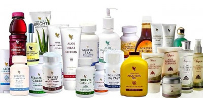 Forever Living Products - Heath & Beauty в USA