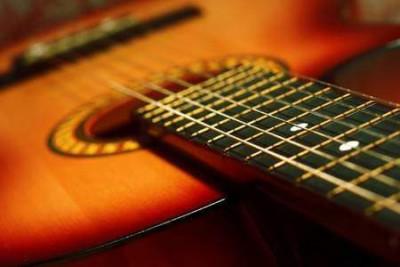Уроки игры на акустической гитаре онлайн - Учителя в США