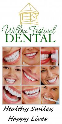 Катерина Юрик RDH (Willow Festival Dental) - Russian Doctors  -  Dentists в Chicago