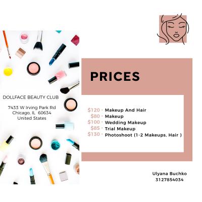 Beauty salon - Health And Beauty  -  Beauty Salons, Barbershop в Chicago