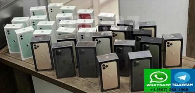 Оптовые цены на iPhone 11 Pro, iPhone 12 Max + (без Airpod) и Samsung s20