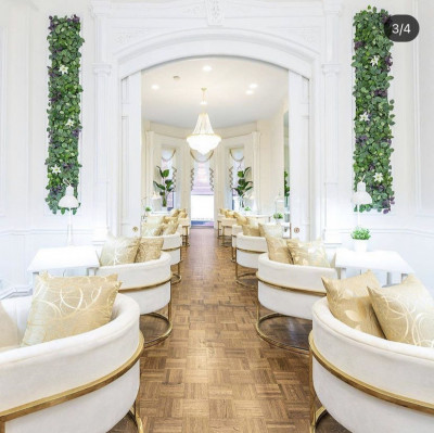 Hiar Salons, Beauty, SPA in Chicago for Full Time
