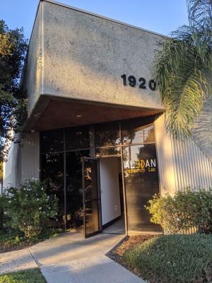 Технические специальности в Лос-Анджелес на полную занятость