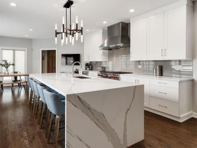 Kitchen / Bath Design & Remodeling - Дизайн интерьеров в Чикаго