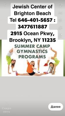 Victory gymnastics - Русские Школы в Нью-Йорк