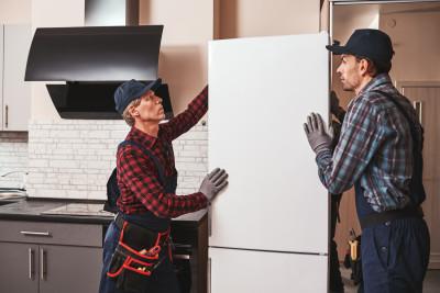 GMB Yelpin AC & Heating Repair Brooklyn - Строительство и ремонт  -  Отопление и Кондиционеры в Нью-Йорк