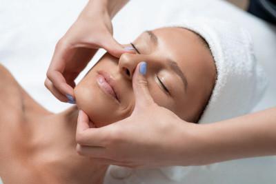 МАССАЖ ЛИЦА И СПИНЫ - Massage в Atlanta