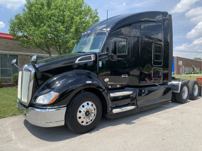 2019 Kenworth T680 10 Speed Manual For Sale