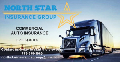 North Star Insurance Group - Trucking Business  -  Truck Insurances And Safeties в Chicago