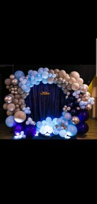 Baloons decor - Community  -  Entertainment, Decor And Flowers в Chicago
