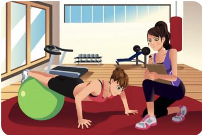 Персональный фитнес тренер - Красота и Здоровье в США