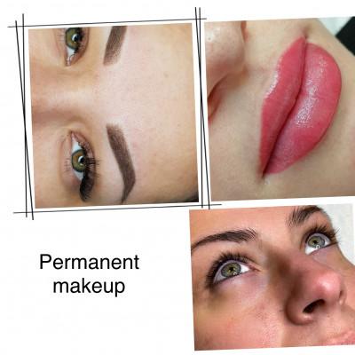 Перманентный макияж/Косметология - Косметологи / Визажисты в Майами