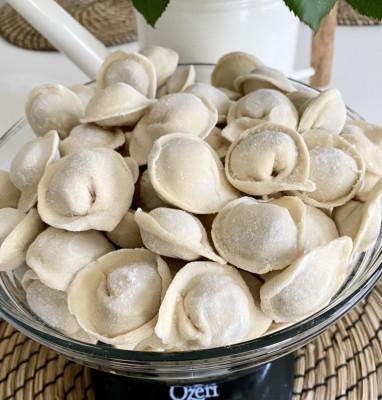 Пельмени, вареники - Community  -  Cooking And Catering в USA