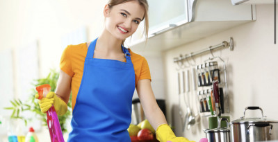 Уборка, работа по дому в Чикаго на полную занятость