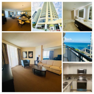 1 Bed 1 Bath Apartment for Short Term in Miami