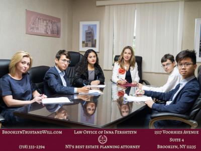 Law Office of Inna Fershteyn and Associates, Trust and Estate planning Lawyers - Финансы и страхование  -  Медицинская страховка в США