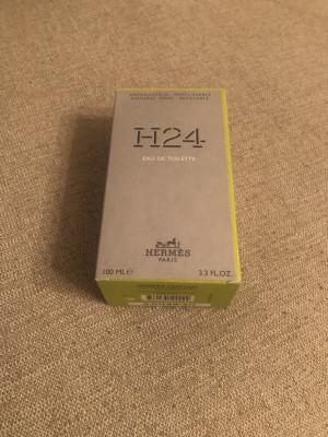 Продам парфюм Hermès 100ml новый