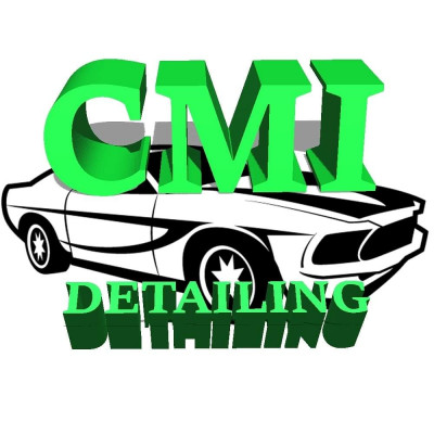 CMI Detailing - Auto Services And Repair  -  Cleaning And Car Wash в USA