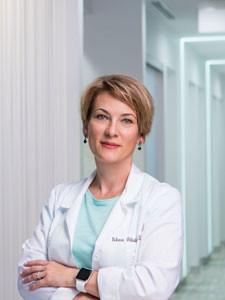 Елена Обхольц - Русские врачи  -  Стоматологи в Вашингтон D.C.