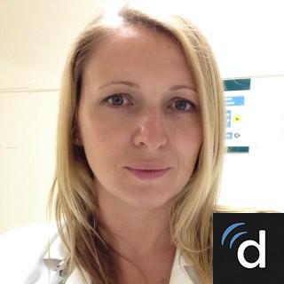 Инна Нелипович - Русские врачи  -  Кардиологи в Нью-Йорк