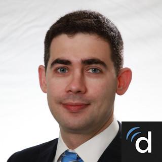 Александр Володарский - Русские врачи  -  Кардиологи в Нью-Йорк