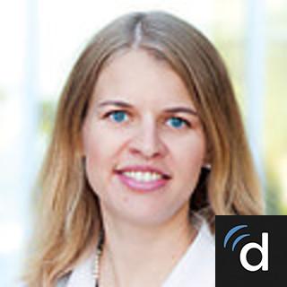 Анна Нарезкина - Russian Doctors  -  Cardiologists в San Diego