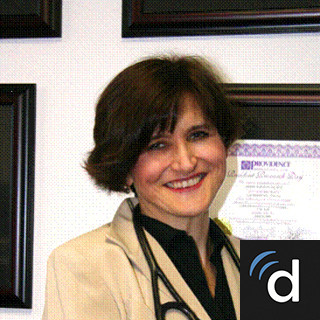 Арлетта Маруновска - Русские врачи  -  Кардиологи в Майами